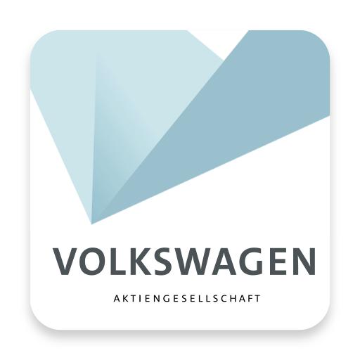 Volkswagen Newsroom (app)