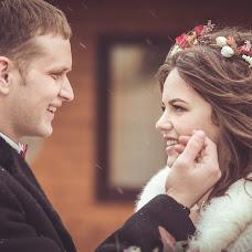 Wedding photographer Viktoriya Solomkina (viktoha). Photo of 30.12.2016