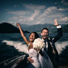 婚礼摄影师Cristiano Ostinelli(ostinelli)。05.08.2018的照片