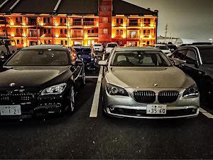 7シリーズ  Active hybrid 7L   M Sports  F04 2012後期のカスタム事例画像 ちゃんかず  «Reizend» さんの2020年05月25日22:18の投稿