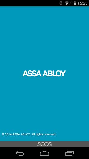 ASSA ABLOY Mobile Access screenshot 1