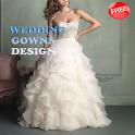 Wedding Gowns Design icon