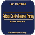 Rational emotive behavior therapy Exam Review . icon