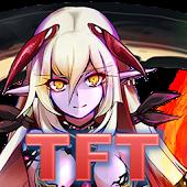 퍼스트 택틱스 (SRPG, Tactics, TFT)