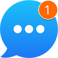 Messenger - Video Call, Text, SMS, Email APK