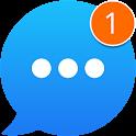 messenger! - Logo