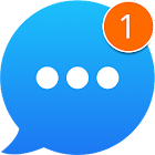 Messenger -  Messages, Texting SMS Messenger icon