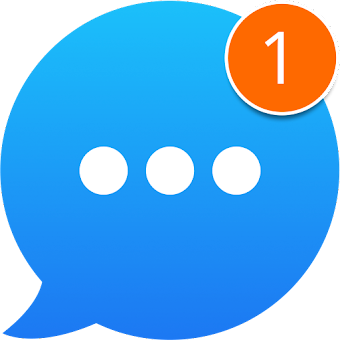 Messenger - Messages, SMS and Calls