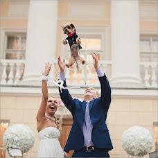 Wedding photographer Sergey Nikitin (medsen). Photo of 12.04.2013