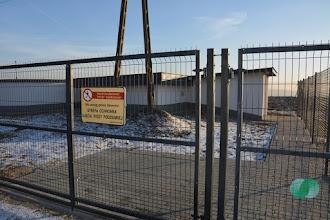 Photo: Remont ujęcia wody w Lipnej Woli