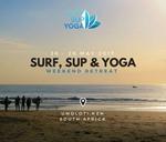 Surf, SUP & Yoga Retreat : Milkwood