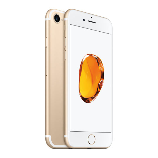 iPhone 7 128Gb  Gold  (A+)