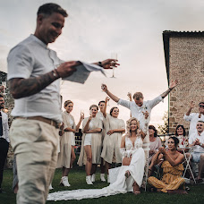 Fotógrafo de bodas Andrea Di giampasquale (digiampasquale). Foto del 05.04.2019