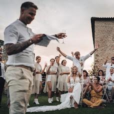 Bröllopsfotograf Andrea Di giampasquale (digiampasquale). Foto av 05.04.2019