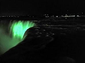 Photo: Niagara Falls - We Got Closer Than I Expected