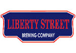Logo for Liberty Street Brewing Company