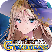 Elga ( Elemental Guardians ) Mega Mod