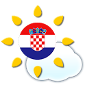 Weather Croatia icon