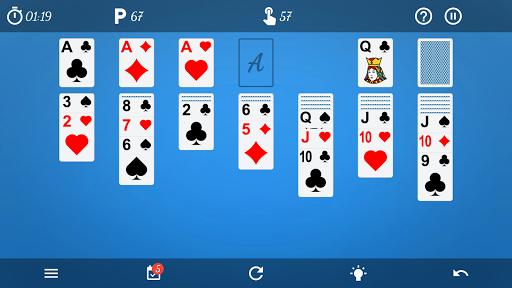 Solitaire Classic 2.1 screenshots 4