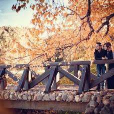 Wedding photographer Roman Bedel (JRBedel). Photo of 23.10.2014