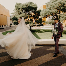 Wedding photographer Kseniya Troickaya (ktroitskayaphoto). Photo of 06.11.2018