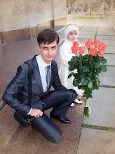 Photo: Елена Ветушенко,«К маленькой леди…», глянцевая фотобумага, разм. 30 х 21 см