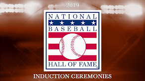 2019 National Baseball Hall of Fame Induction Ceremonies thumbnail