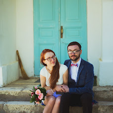 Wedding photographer Tatyana Kedyashova-Berk (tatiana-berk). Photo of 30.04.2014