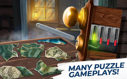 Game Playbook: Interactive Story Games APK for Windows Phone