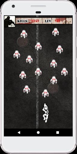 Kill Shot Zombie - Kill Zombies Shooter 1.3 Mod screenshots 3