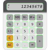 Calculator andanCalc LT