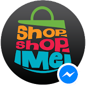 ShopShopMe for Messenger - UAE