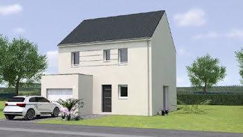 maison à Brion (49)
