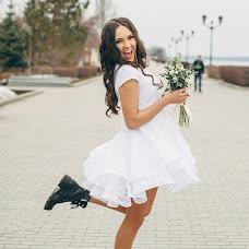 婚礼摄影师Anya Poskonnova(AnyaPos)。23.04.2018的照片