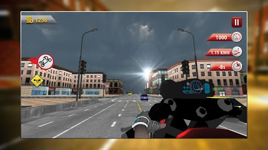 Bike Traffic Race : Bike Traffic Rider- screenshot thumbnail