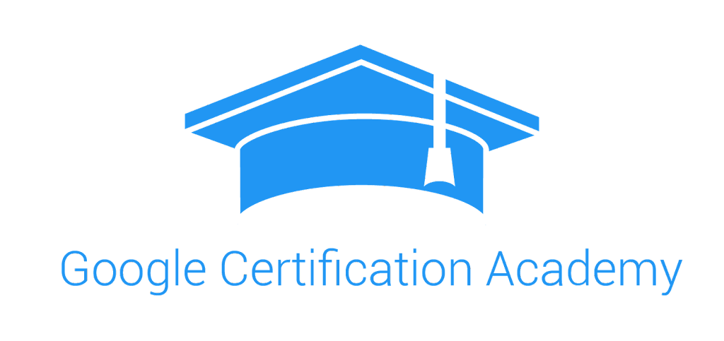 Google Certification Academy
