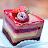 Cake Live Wallpaper logo