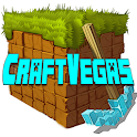 CraftVegas: Crafting & Building icon