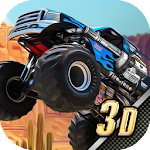 Monster Truck: Extreme Icon