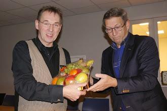 Photo: Tonny vd Wetering 2e plaats (in 2013 kampioen)