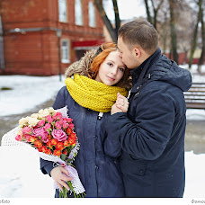 Wedding photographer Olga Zvereva (ooebest). Photo of 22.02.2016