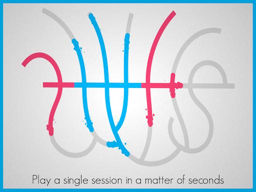 Lines - Physics Drawing Puzzle 1.0.113 screenshots 8