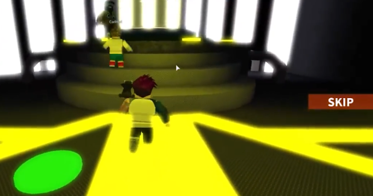 How to escape area51 obby in roblox on Google Play Reviews