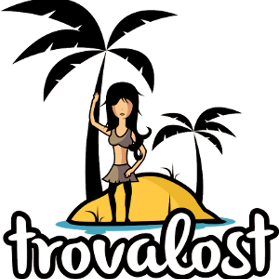 Trovalost.it- screenshot