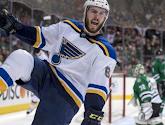 ? NHL : Washington reste dans la course