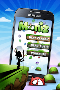 Mooniz Pro - screenshot thumbnail