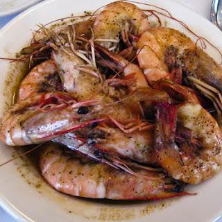 Pascale'S Manale Barbeque Shrimp Recipe