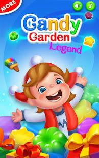 Candy Garden Legend
