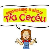Estude a Bíblia com Tia Cecéu