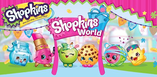Shopkins World! for PC